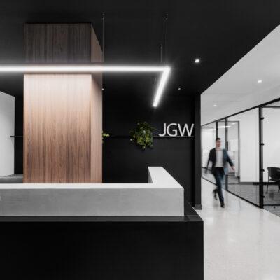 JGW AVOCATS   Folio Design